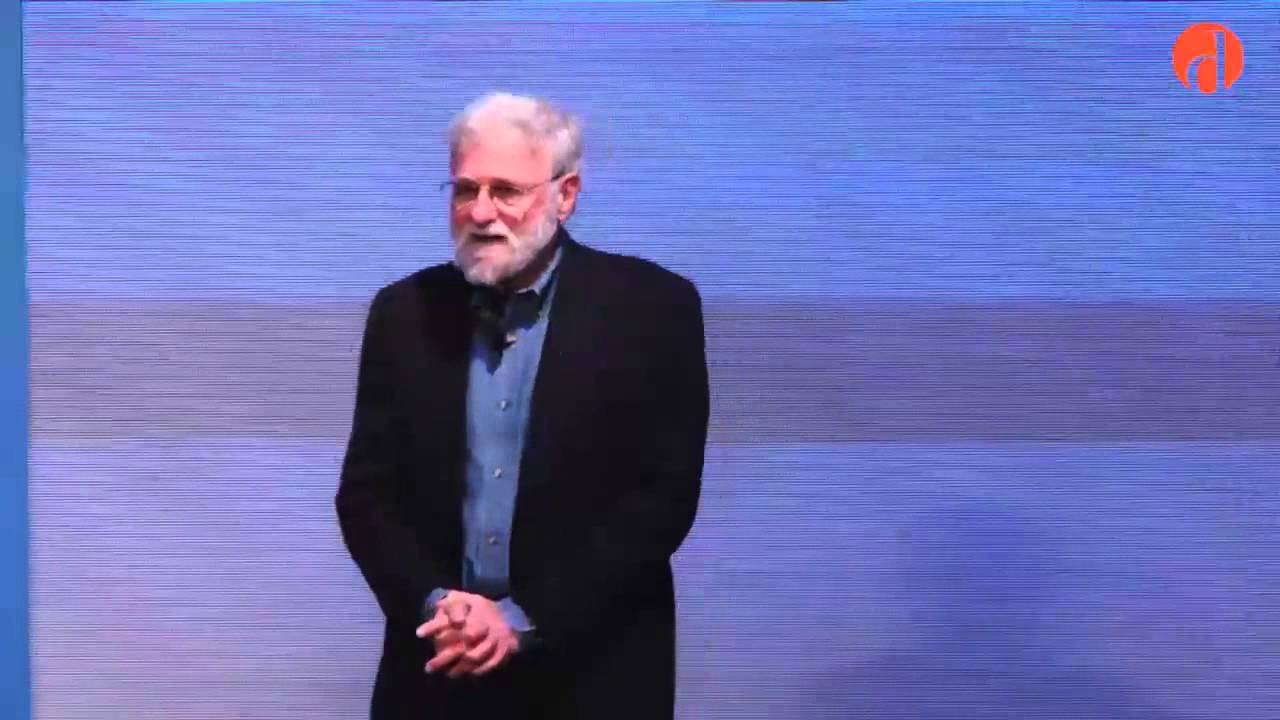 Don Norman: Living with Complexity